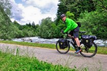Rowerem po Trentino