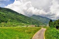 Rowerowe drogi Trentino