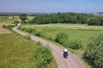 Rowerowe Podkarpacie - na szlaku Green Velo