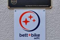 Rowerowy hotel sieci Bett+Bike