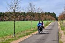 Rowerowy trakt Tour Brandenburg
