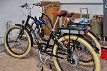 Rowery elektryczne z Holzminden