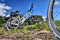 Rowery na Kociewiu