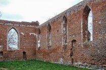 Ruiny w Steblewie