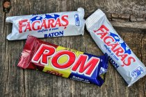 Rumuńskie słodycze