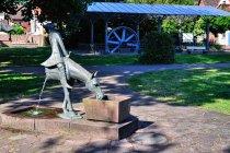 Rzeźba w Bodenwerder