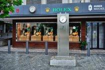 Salon Roleksa w Liechtensteinie