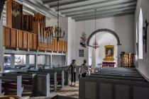 Sankt Ibs Kirke