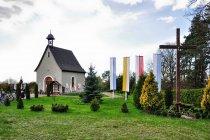 Sanktuarium Matki Boskiej Trzykroć Przedziwnej Szensztat