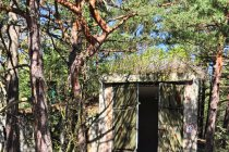 Schron-garaż 3. Baterii Artylerii Stałej