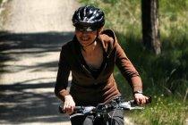 Ścieżka rowerowa między Helem a Juratą