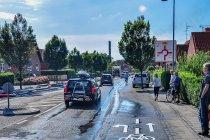Ścieżka rowerowa w Ronne