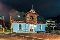 Siedziba miejscowego urzędu w Schladming