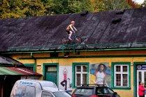 Sklep rowerowy w Wiśle