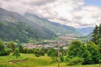 Słoneczna Val di Sole