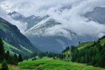 Spektakl chmur