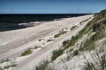 Środkowe wybrzeże Bałtyku