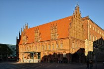 Stary Ratusz w Hanowerze