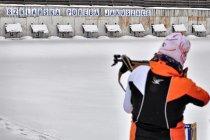 Strzelnica biathlonowa na Polanie Jakuszyckiej