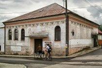 Synagoga Kaukaska w Krynkach