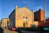 Synagoga w Koronowie