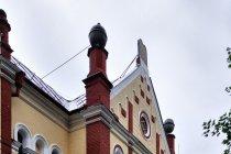 Synagoga w Sygecie