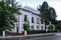 Synagoga w Vatrze Dornei