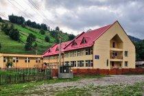 Szkoła im. Krystyny Bochenek w Pojanie Mikuli