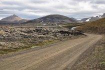 Szutry Islandii