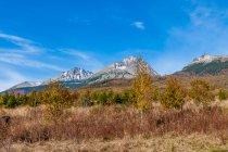 Tatrzańskie widoki na Słowacji