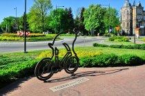 Tczew miastem Tour de Pologne