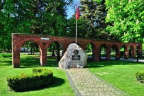 Tczew - pamięci Józefa Piłsudskiego