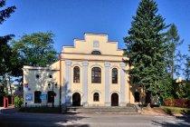 Teatr dworski w Horyńcu-Zdroju