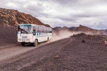 Terenowy autobus Reykjavik Excursions
