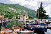 Torbole nad Lago di Garda