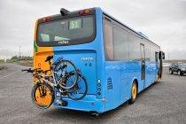 Transport rowerów liniami Straeto