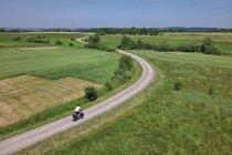 Trasa Green Velo przez Podkarpacie