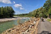 Trasa rowerowa Velo Dunajec