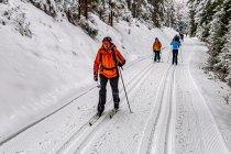 Turystyka narciarska w Austrii