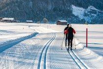 Turystyka zimowa w Austrii