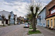 Ulica Joachimsthal