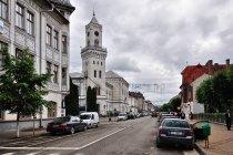 Ulica Vatry Dornei