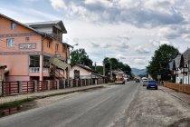 Ulica w Ciocanesti