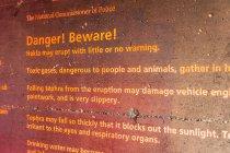 Uwaga! Erupcja Hekli może nastąpić bez ostrzeżenia