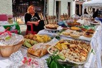 Verso l'Alpeggio - lokalne przysmaki