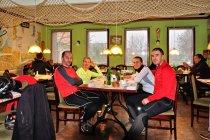 W barze As w Charzykowach