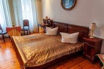 W historycznym hotelu w Perlebergu
