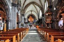 W katedrze w Chur