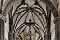 W katedrze Wniebowzięcia NMP w Bolzano