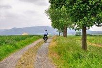 W kierunku Harzu